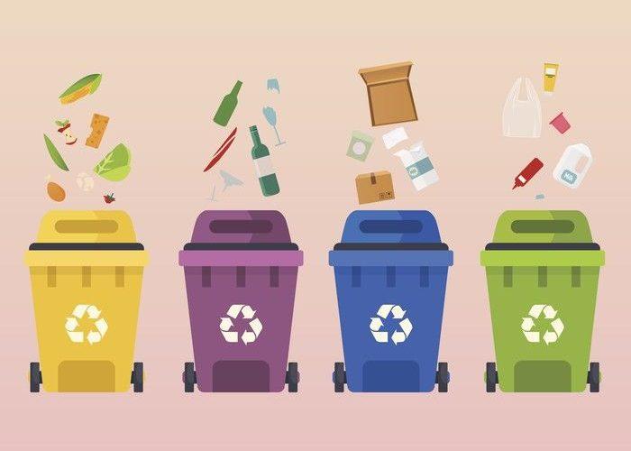 廃棄物処理廃棄物収集